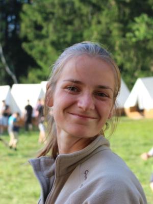 Anička Schaferová